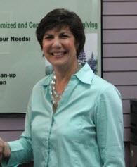 Home Health Founder - Liz Kalina
