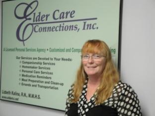 Elder Care Care Giver - Darla