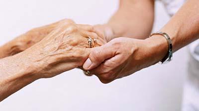 Elder Care Home Connections - Caregiver Services - Bloomington Caregiver