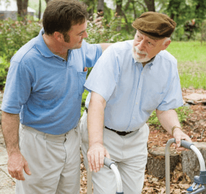 Elder Care Home Connections - Rehab and Custodial Supplemental Services - Bloomington Senior Living