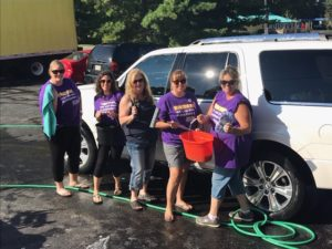 Elder Care Home Connections - Memory Care - Bloomington Home Health Care - alz car wash